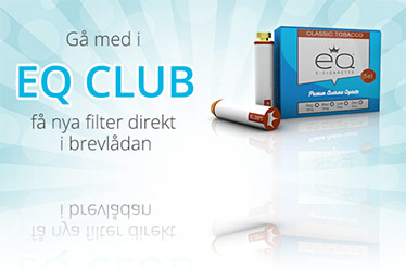 EQ Club Medlemskap